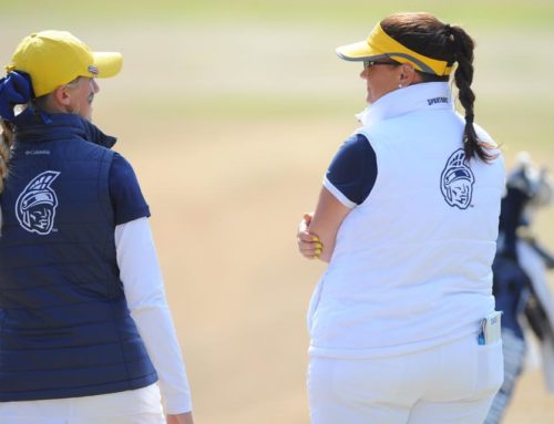 Q and A with UNCG Coach Janell Howland