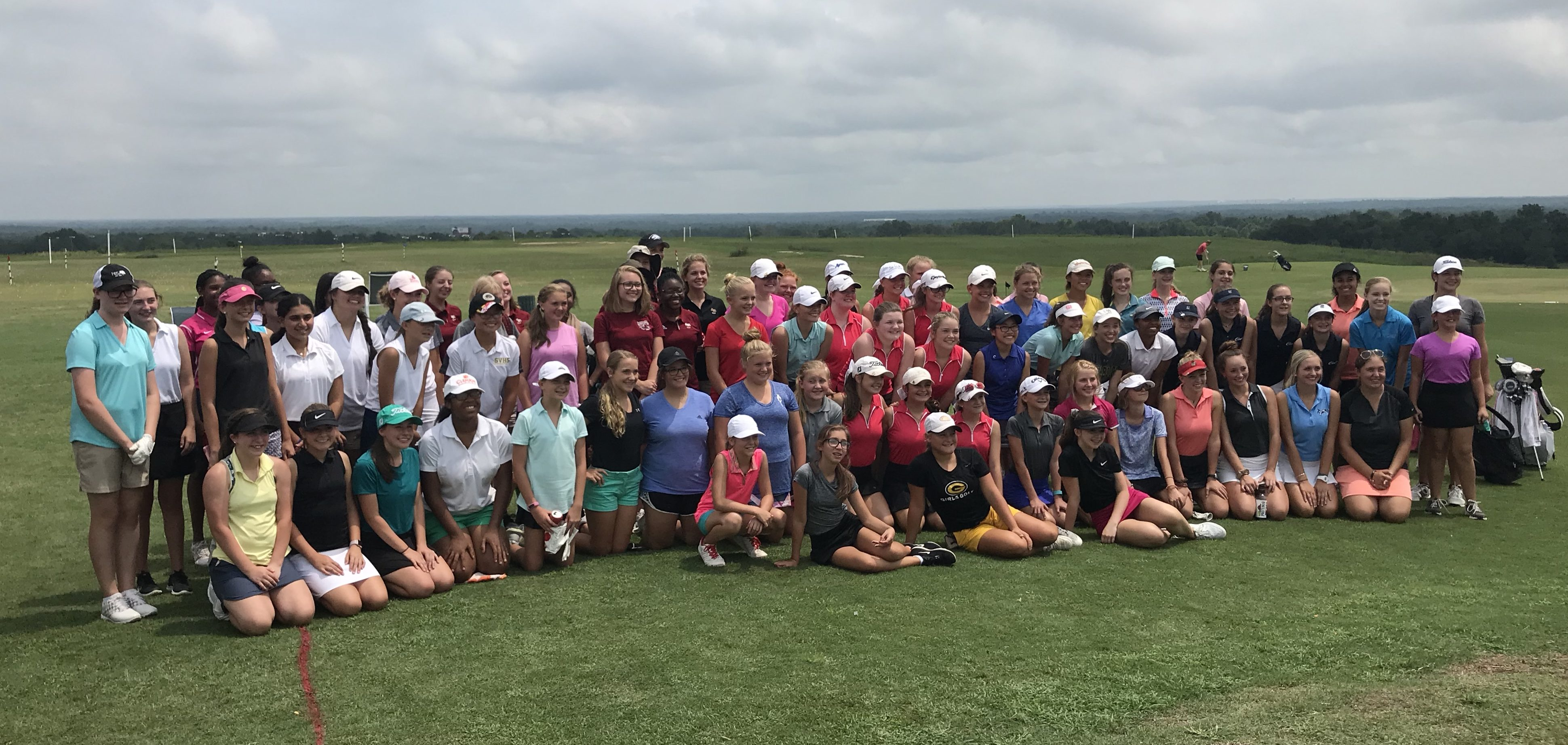 Debunking the Belief about Girls Golf Scholarships