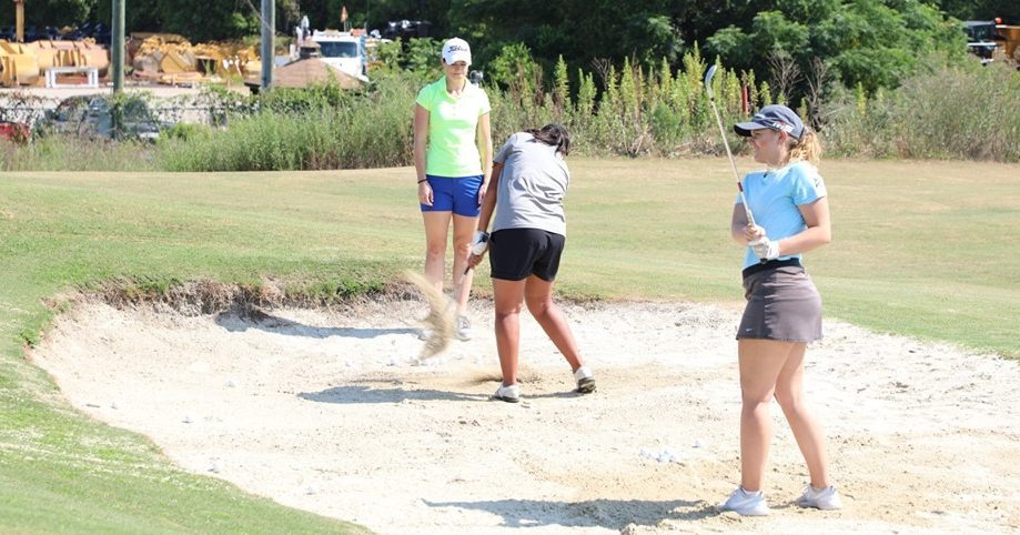 My Two Cents on Post-Round Conversations with Your Daughter